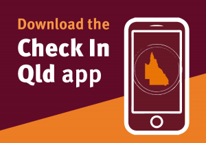 Check-in-Qld